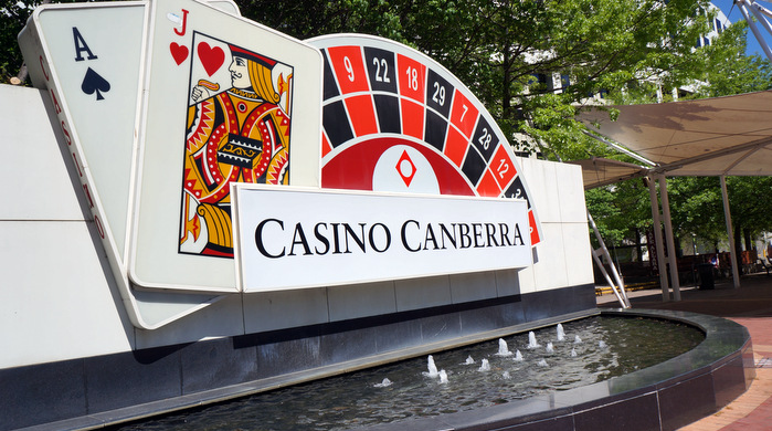 Why Casino In Canberra Is So Small Know The Facts