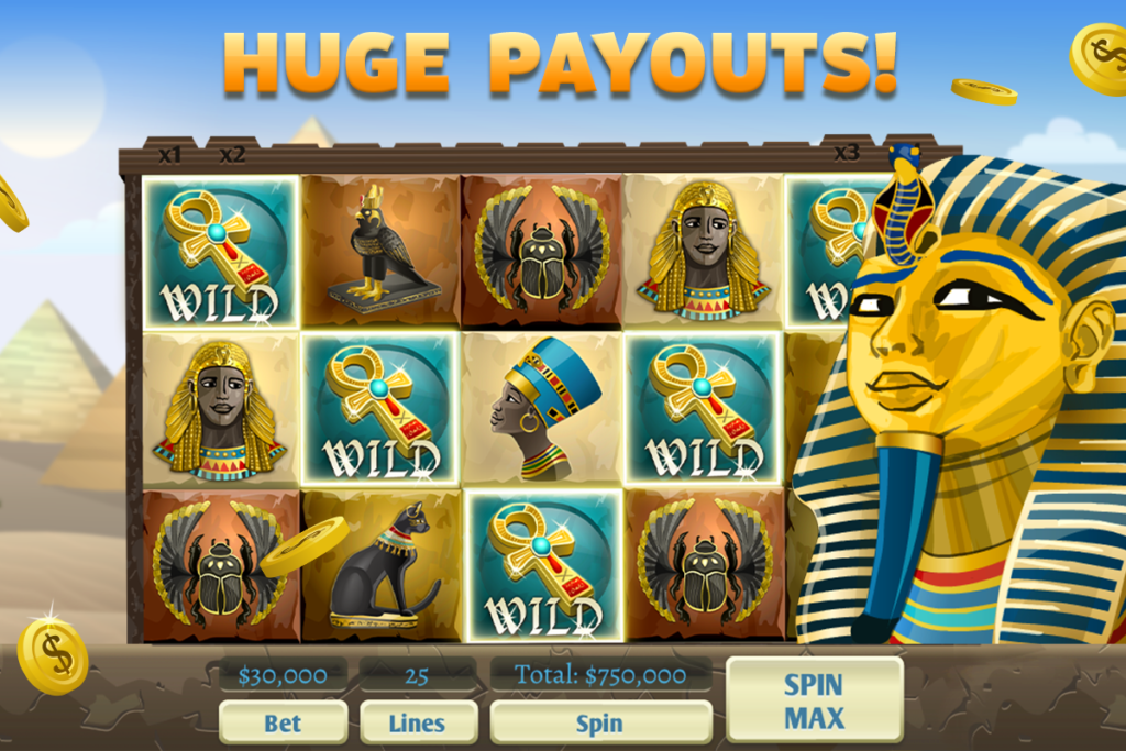 Huge payouts