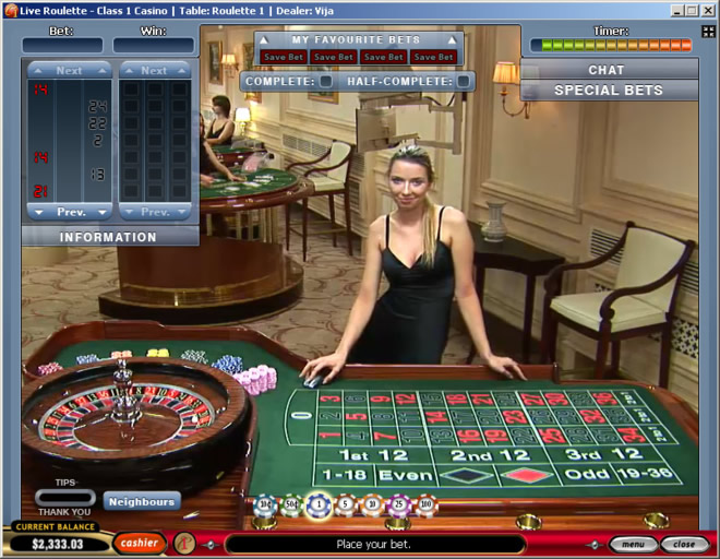 live_casino_roulette