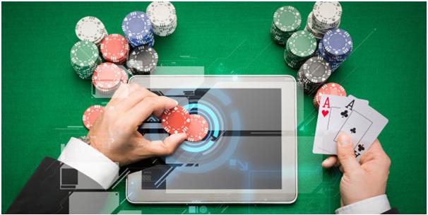 Interactive Gambling Amendment Bill 2021