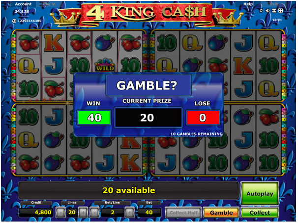 Best Time To Gamble