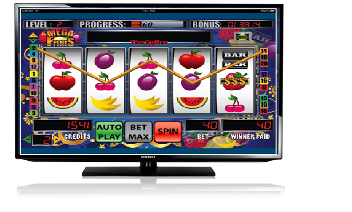 Smart Tv Casino Games