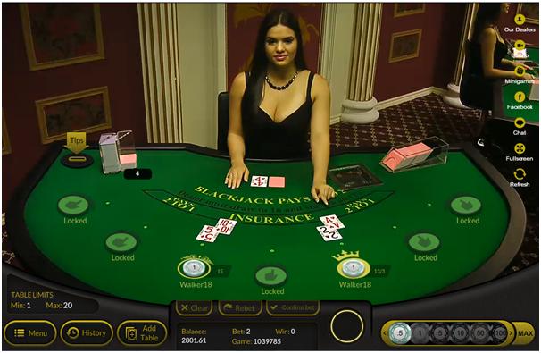 European gambling and betting association