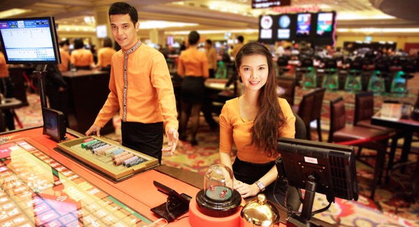 Asian Casino Games