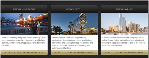 Crown Casino Blackjack