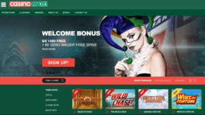 casino-mate-1400-aud-welcome-bonus