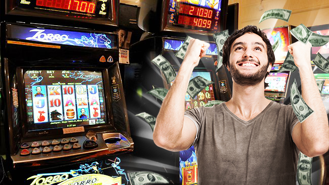 Which Pokies in Casino Can Win