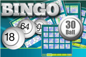 What is 30 Ball Bingo and how to play online?