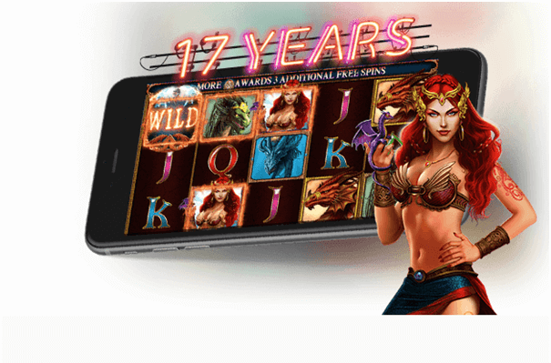 7 Reels casino mobile casinogames