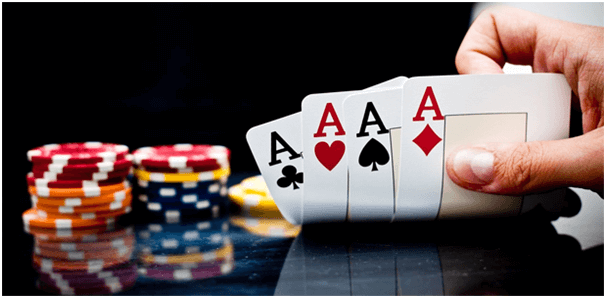 Abyssinia poker