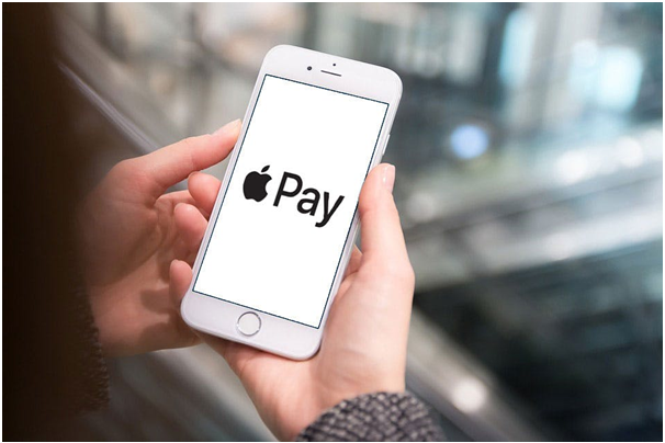 What Are The Top Four Apple Pay Online Casinos?
