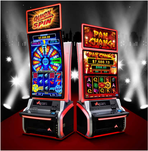 Best poker machines to play at bankstown sports club
