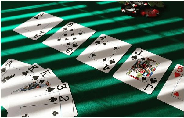 Big O Poker