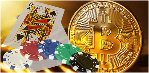 BTC Casinos
