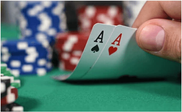 Overplaying Pocket Pairs When There Are Overcards on the Flop