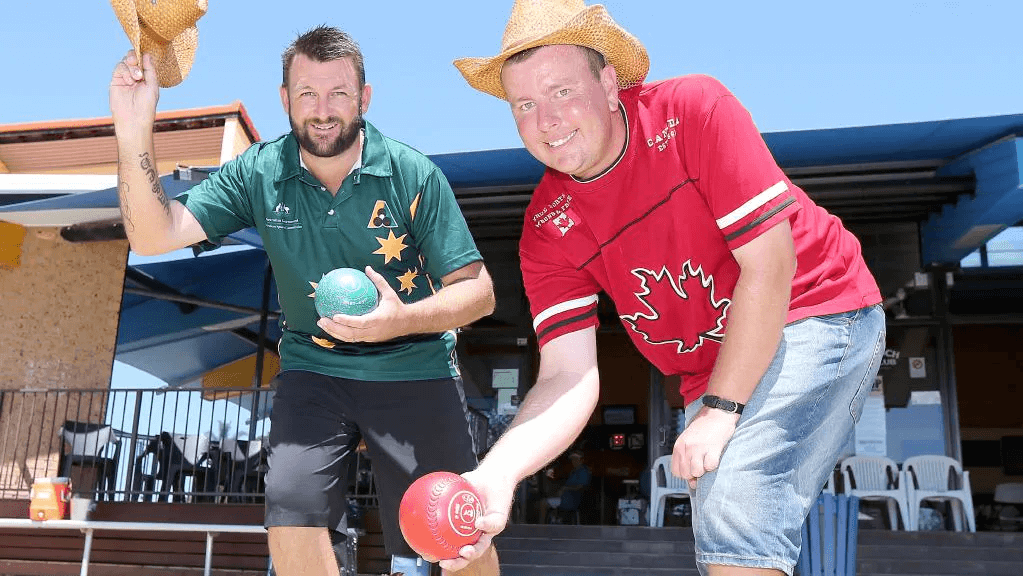 Bowling clubs Australia