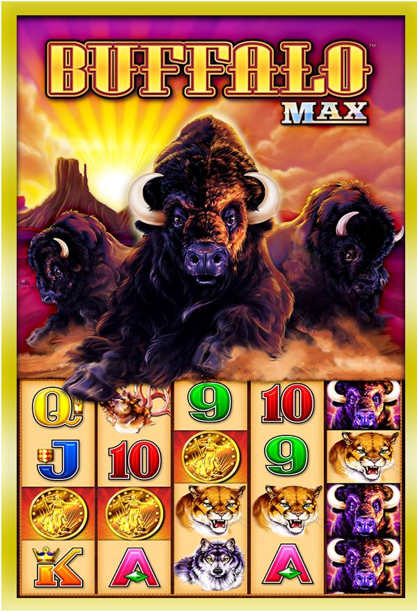 Buffalo Max