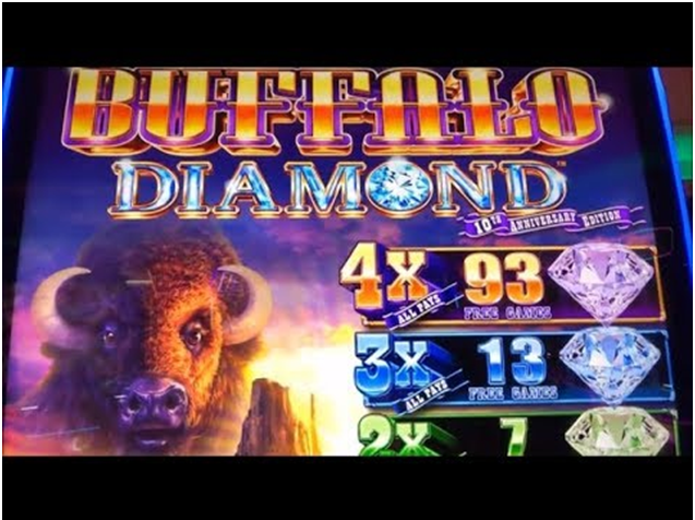 Buffalo Diamond