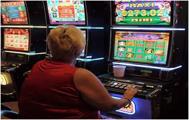Canberra Casino Gambling rules