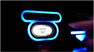 Cashout wins from online casinos
