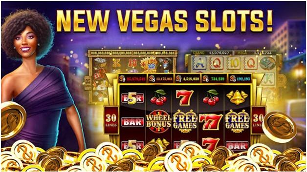 Club Vegas pokies