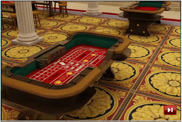 How to win Craps