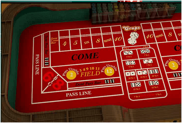 how to win craps- tips to win
