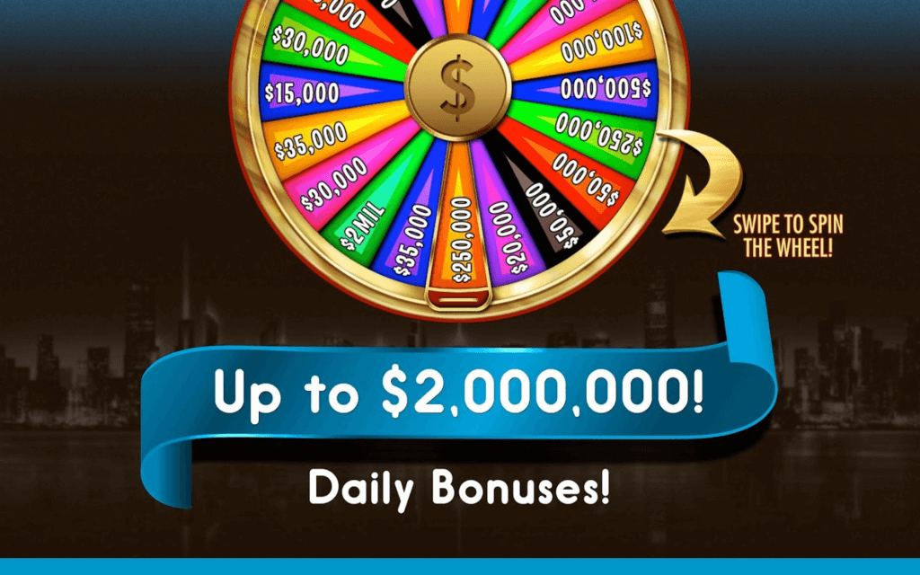 Double down casino bonus