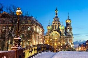 Emerging travel destinations