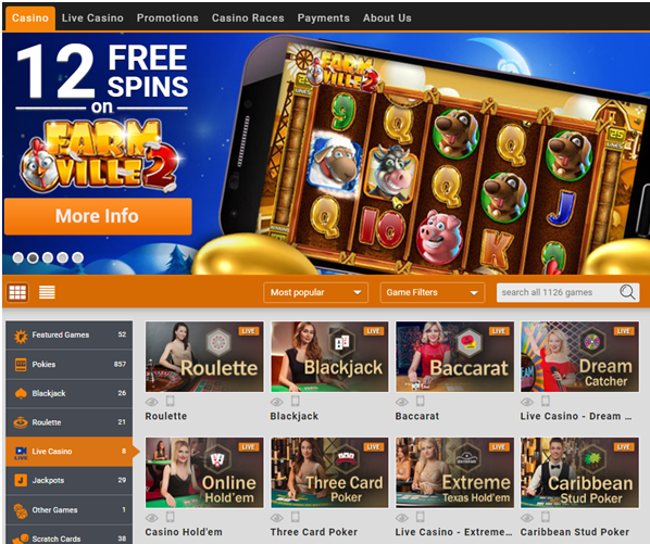 How to test an online casino for their fairness and trust?