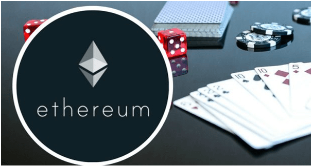 Ethereum Casinos