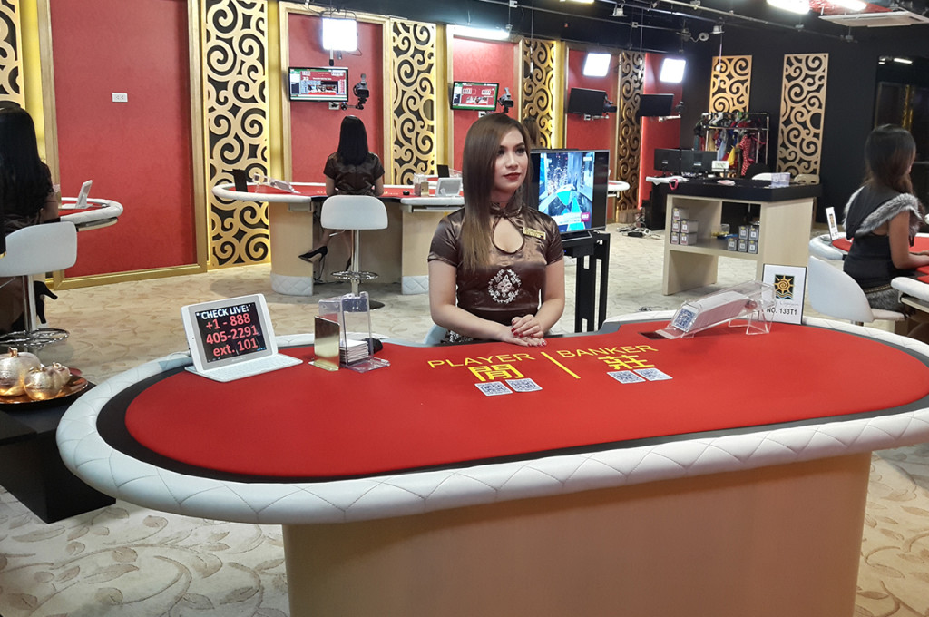 Evolution software is brand and leading Live Casino software
