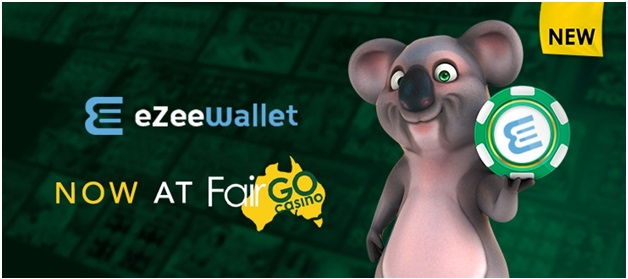 Ezee wallet fair go