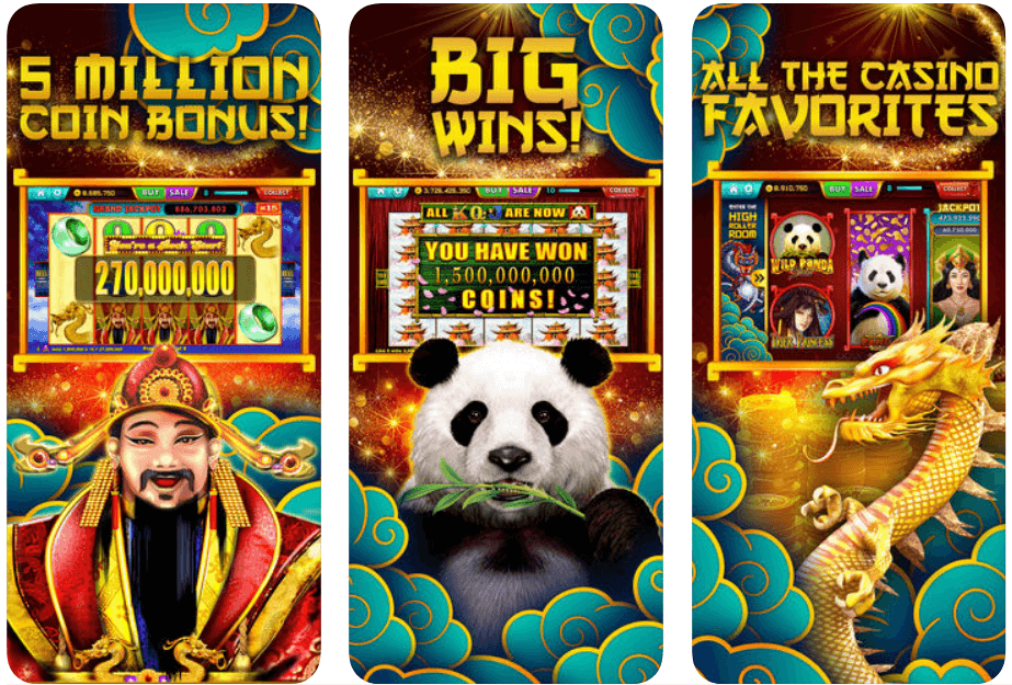 Fa Fa Gold Casino