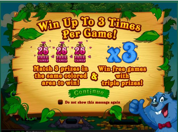 Fair Go Casino Games