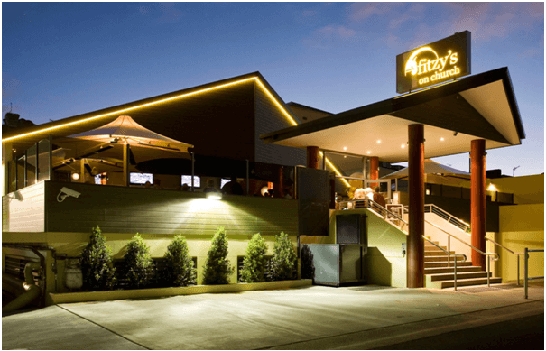 Fitzy Casino