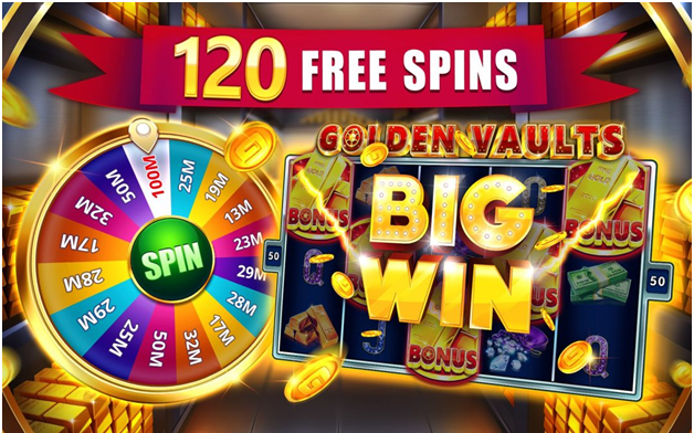 Free spins cashouts