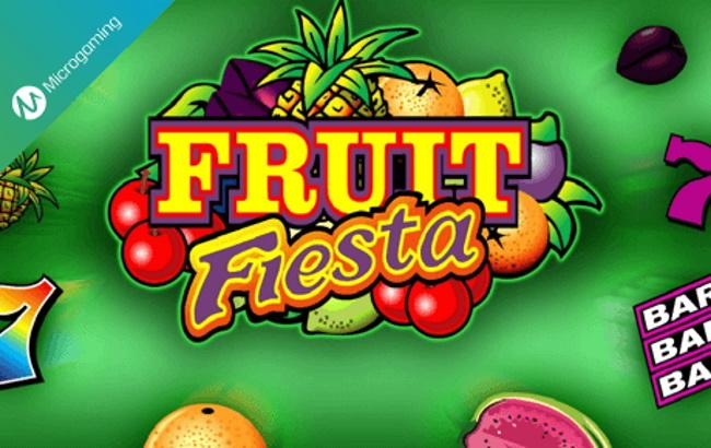 Fruit Fiesta
