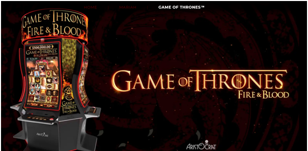 Game of Thrones pokies