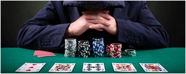 Poker fixes
