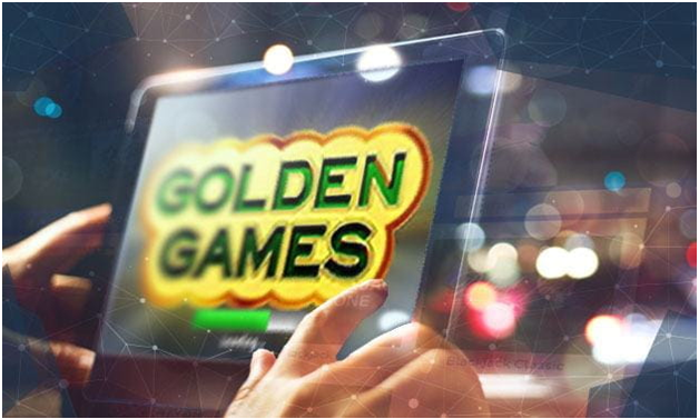 How to play Golden Games pokies to win Jackpots?