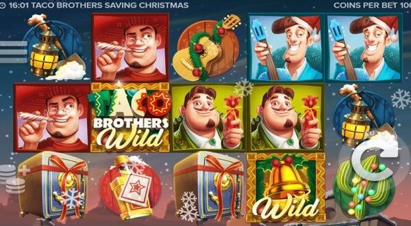 Holiday Pokies Themes