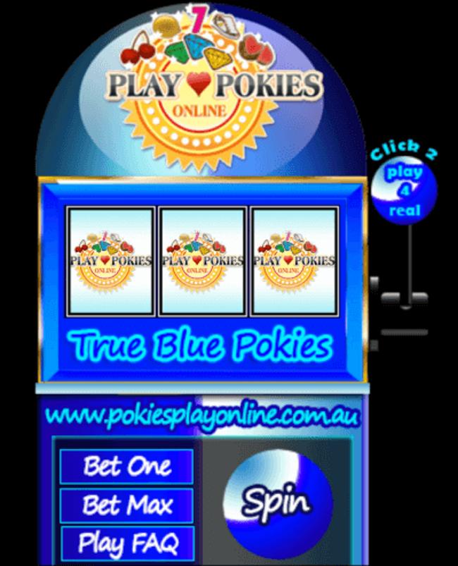 Home - play online pokies