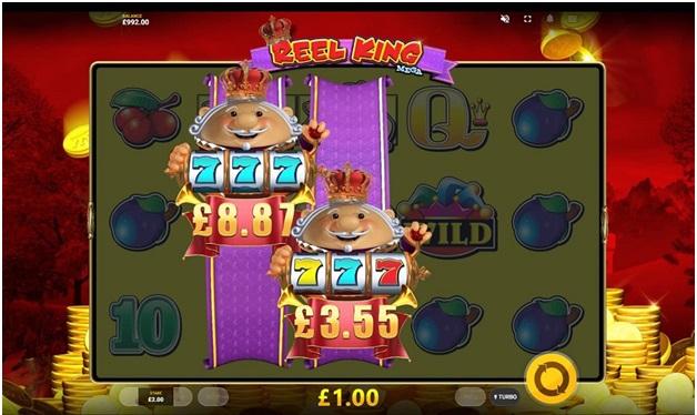 How To Play Reel King Mega Slots At Online Casinos