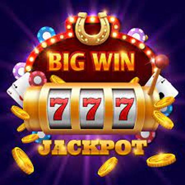 In-Casino Jackpot