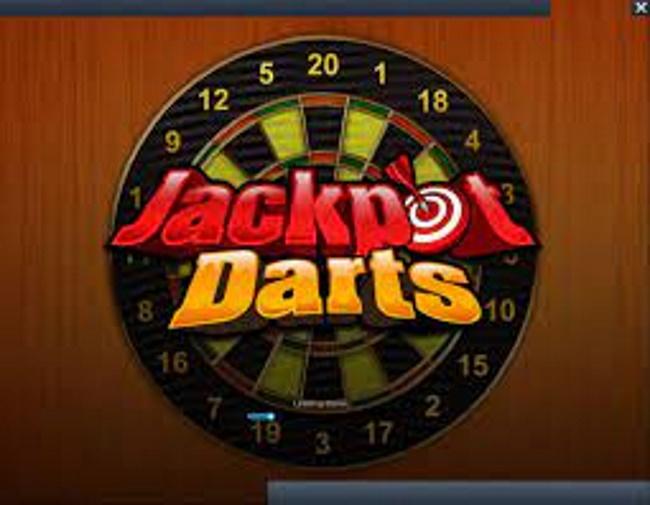 Jackpot Darts