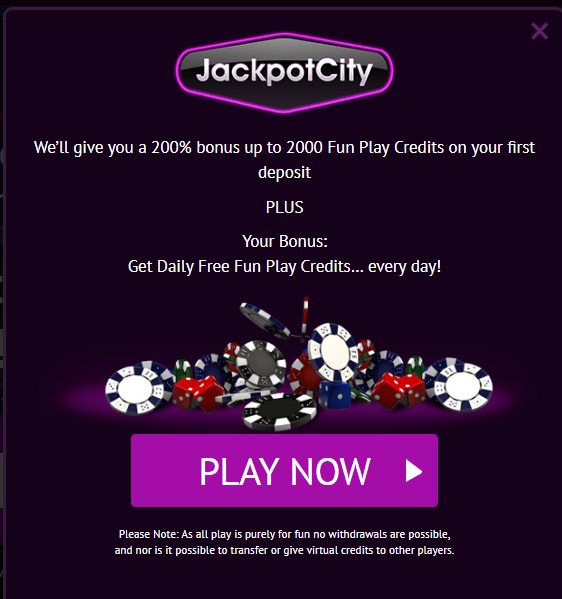 Jackpot city casino Fun casino