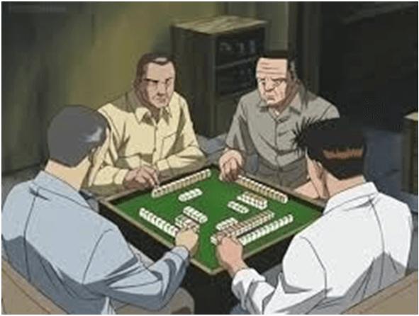 Legendary Gambler