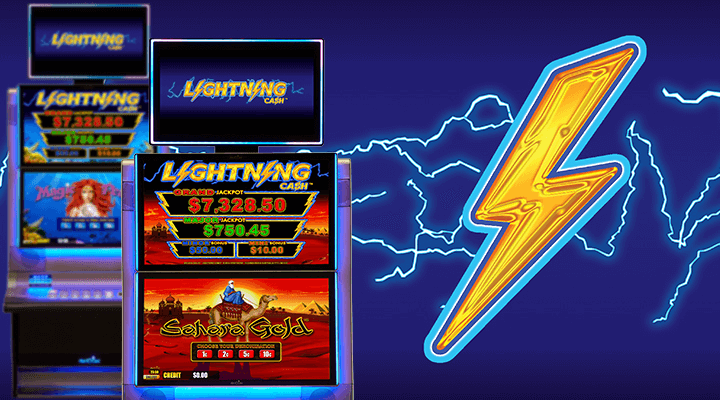 Lightening link