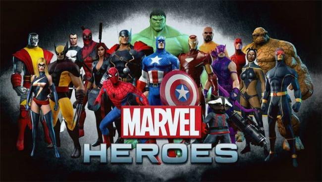 Marvel Power